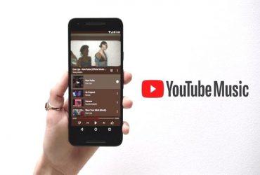 YouTube Music Replay Mix composto dalle canzoni piu ascoltate zbhT9D0l 1 27