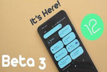 Android 12 Beta 3 avra presto una migliore regolazione della rotazione oL1dfOoyH 1 15