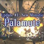 Come ottenere un uovo Palamute in Monster Hunter Stories 2 16Dx1 1 4