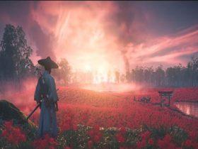 Ghost of Tsushima Directors Cut in arrivo su PS4 PS5 il 20 agosto Z58r5E 1 3