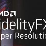 Il rivale DLSS di Nvidia AMD FidelityFX ha iniziato a espandere iKEialW2u 1 4