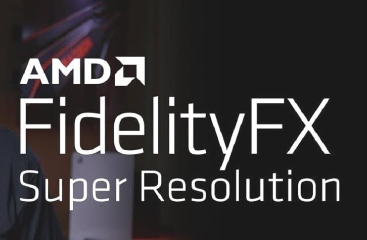 Il rivale DLSS di Nvidia AMD FidelityFX ha iniziato a espandere iKEialW2u 1 1
