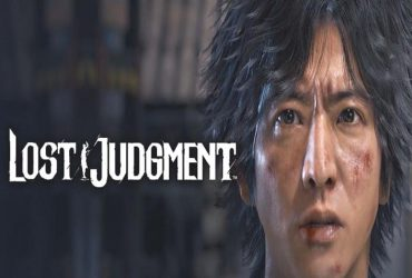 Il trailer di Lost Judgment sembra eccitante RkIfE 1 21