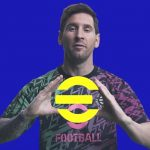 Konami annuncia il successore di Pro Evolution Soccer eFootball qdEn0wXC 1 4