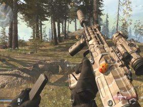 Lo sviluppatore di Call of Duty Warzone Raven sta crescendo alla X6ht5mF 1 35
