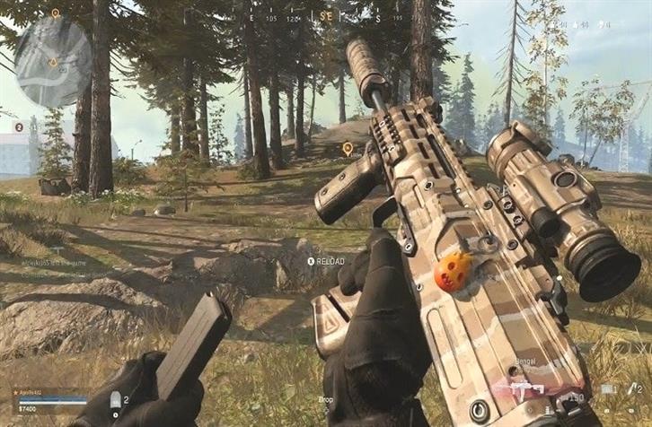Lo sviluppatore di Call of Duty Warzone Raven sta crescendo alla X6ht5mF 1 1