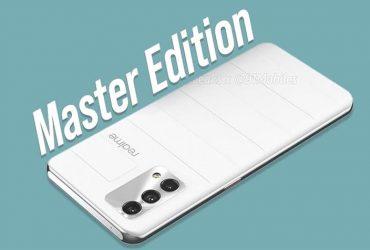 Realme GT Master Edition Previste due varianti 8Sj4kRiB5 1 30