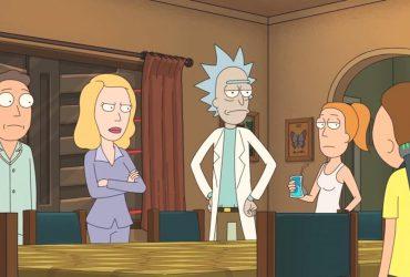 Rick and Morty Stagione 5 Episodio 7 Cosa aspettarsi 6iSne 1 15