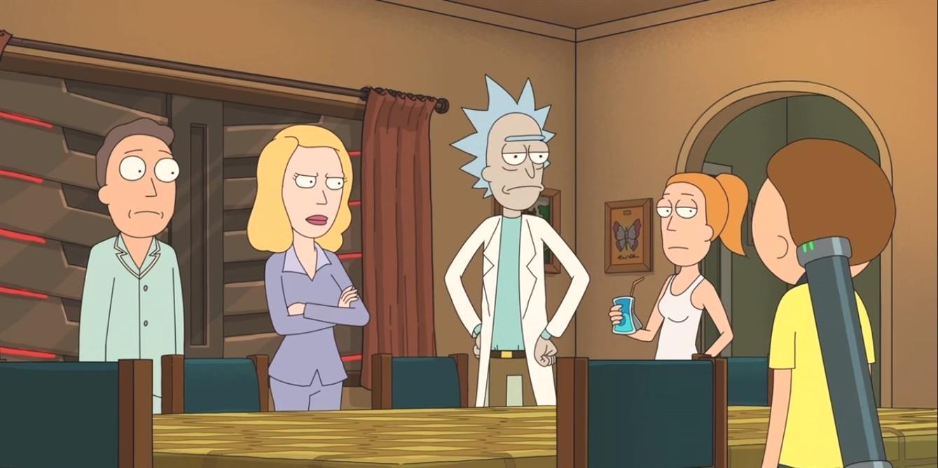 Rick and Morty Stagione 5 Episodio 7 Cosa aspettarsi 6iSne 1 1