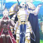 Skeleton Knight in Another World Stagione 1 Tutto quello che sappiamo acC8GhgeP 1 4