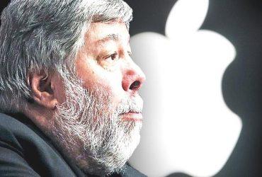Steve Wozniak Apple non sarebbe esistita senza la tecnologia aperta hk5Q0 1 33