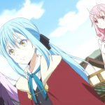 That Time I Got Reincarnated as a Slime Stagione 2 Parte 2 Episodio 4 JmF4pnF2Y 1 4
