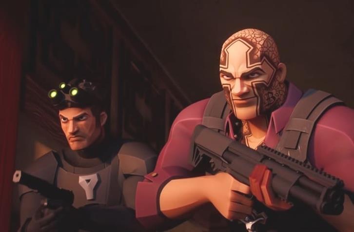 Ubisoft chiudera i server di Tom Clancys Elite Squad il 4 ottobre zlAUpS 1 1