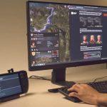 Valve installa misure per fermare i potenziali bagarini di Steam Deck jimW6 1 4