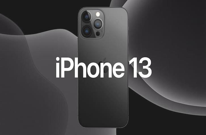 iPhone 13 dovrebbe vendere 90 milioni di unita entro la fine dellanno myTVnw 1 1
