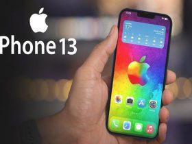 iPhone 13 il display alwayson e quasi confermato 8AUFU 1 32