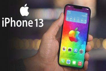 iPhone 13 il display alwayson e quasi confermato 8AUFU 1 9