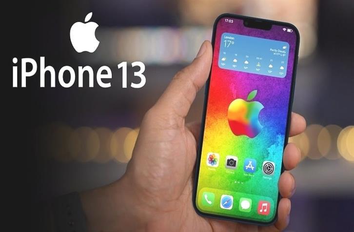 iPhone 13 il display alwayson e quasi confermato 8AUFU 1 1