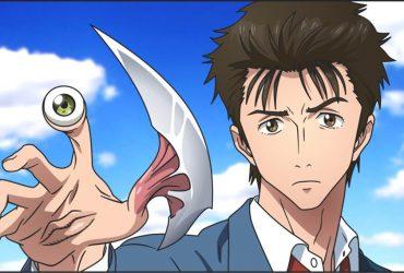 10 Anime che devi guardare se ami Parasyte PpK5WLym 1 3