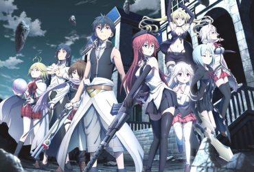 10 Anime che devi guardare se ami Trinity Seven skaIJSWh 1 21
