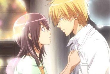 13 Anime che devi guardare se ami Maid Sama Lkeis 1 36