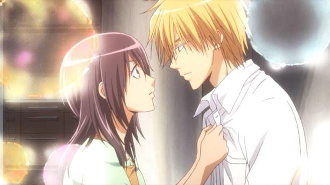 13 Anime che devi guardare se ami Maid Sama Lkeis 1 1