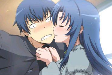 18 Anime che devi guardare se ami Toradora KdhHA 1 6