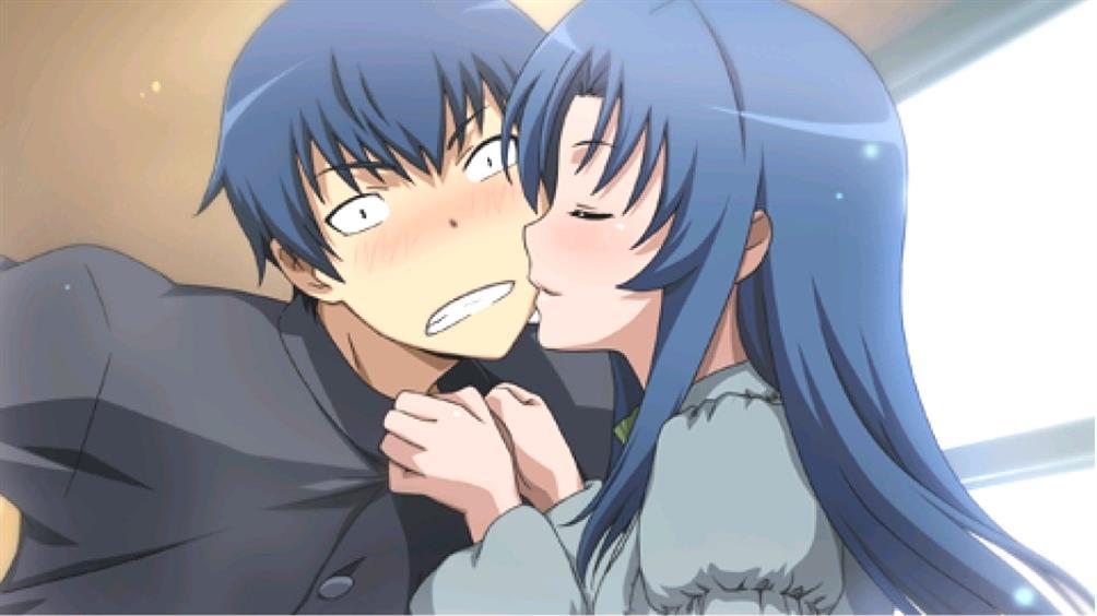 18 Anime che devi guardare se ami Toradora KdhHA 1 1
