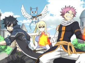 20 Anime che devi guardare se ami Fairy Tail waMMIqC1g 1 60