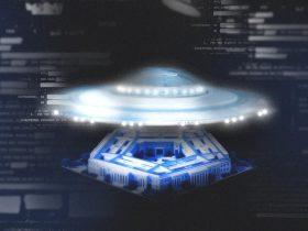 Il Pentagono rilascia il suo nuovo rapporto sullUAP alias UFO paHYmoBA 1 3