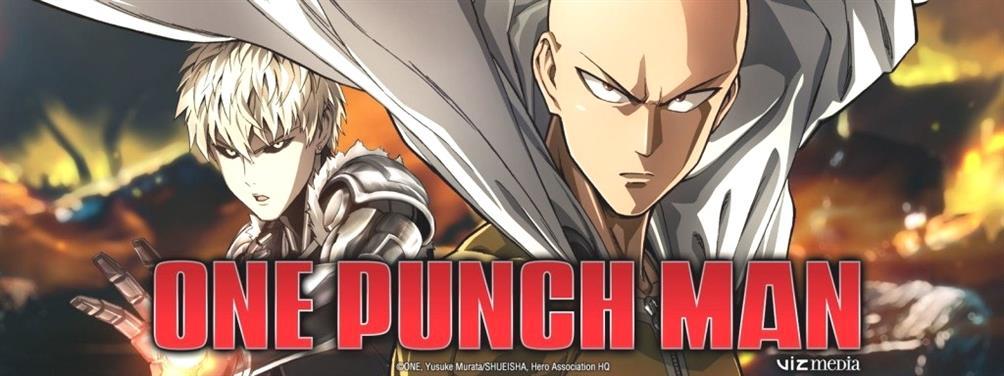 One Punch Man 4rBwiw 16 18