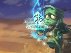 Riot aggiusta Amumu Gangplank e Lucian nella patch 1117 della Lega xUVAfa 1 3