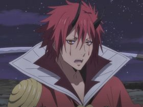 That Time I Got Reincarnated as a Slime Stagione 2 Parte 2 Episodio 9 YUP75D 1 3