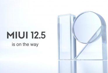 Xiaomi ha iniziato a distribuire il primo lotto di aggiornamento del Sy5lCD 1 21