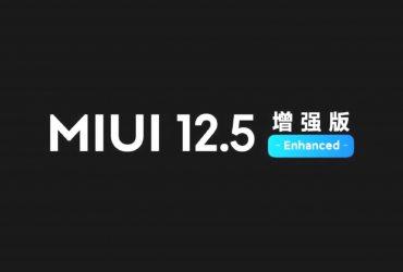 Xiaomi svela la MIUI 125 Enhanced Edition con widget simili a quelli jrWbuT 1 27