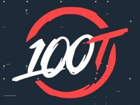 100 Thieves ha riferito di aver rimosso lacciaio dal roster di AxirH1 1 26