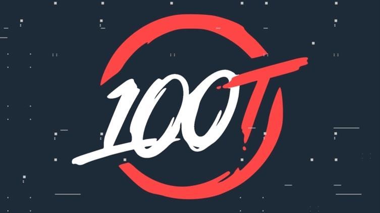 100 Thieves ha riferito di aver rimosso lacciaio dal roster di AxirH1 1 1