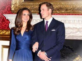 Kate Middleton e incinta del quarto figlio Ecco alcune provevlsEyNby 3