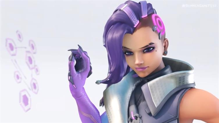 La Overwatch League rivela i rework di Sombra e Bastion in Overwatch 2 2rNGv1t 1 1