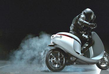 La startup taiwanese di scooter elettrici Gogoro ha annunciato di YAihu3B 1 21
