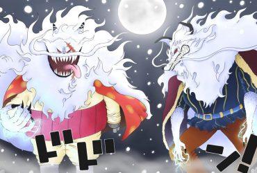 One Piece Capitolo 1027 Spoiler Reddit Recap Data di uscita e tempo HqHEsv7 1 30