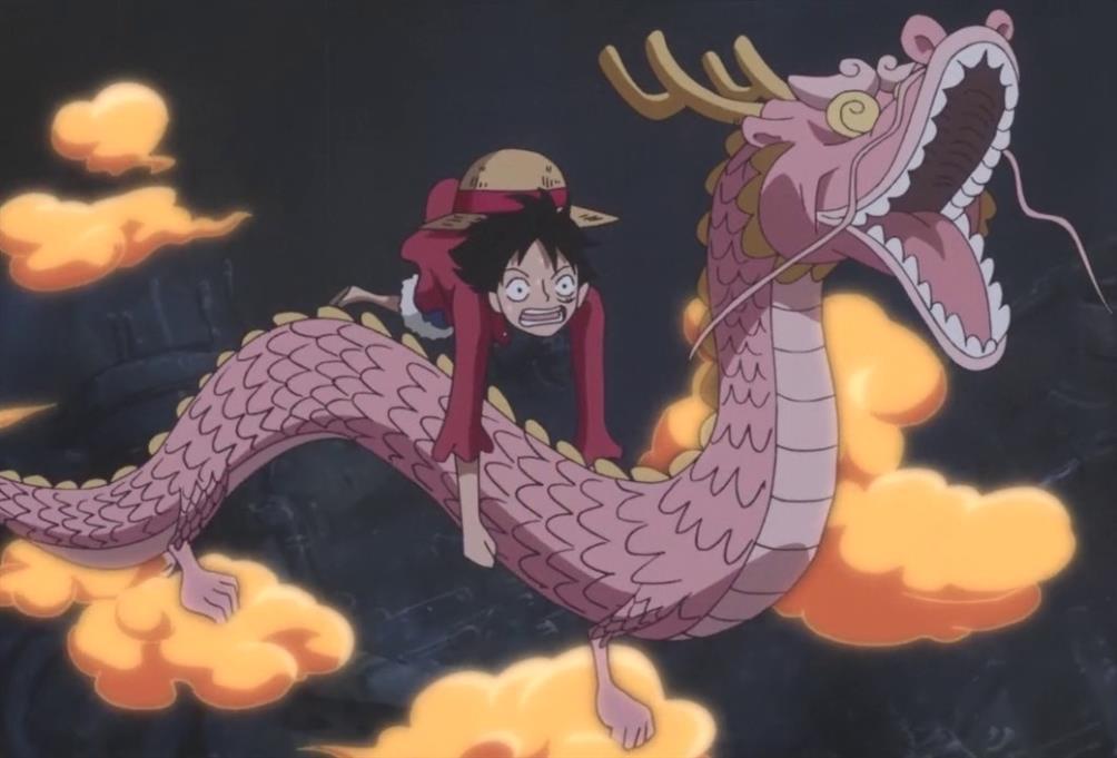 One Piece Capitolo 1028 Spoiler Reddit Recap Data di uscita e tempo fVSttd07 2 4