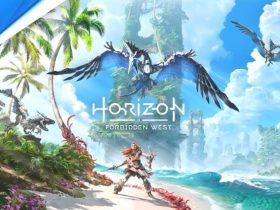 Sony offrira laggiornamento gratuito da Horizon Forbidden West PS4 a Qmrp1 1 3