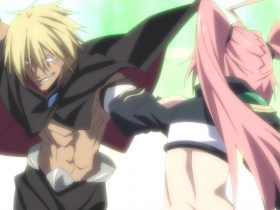 That Time I Got Reincarnated As A Slime Season 2 Episode 24 Spoilers mTPZ9 1 3