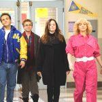 The Goldbergs e su Netflix Hulu Prime o HBO Max frm9h3 1 5