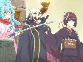 Tsukimichi Moonlit Fantasy Episodio 11 Cosa aspettarsi Sv1va 1 3