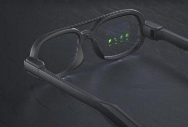 Xiaomi dimostra un concetto di occhiali intelligenti con display 9S3r6cT3Q 1 36
