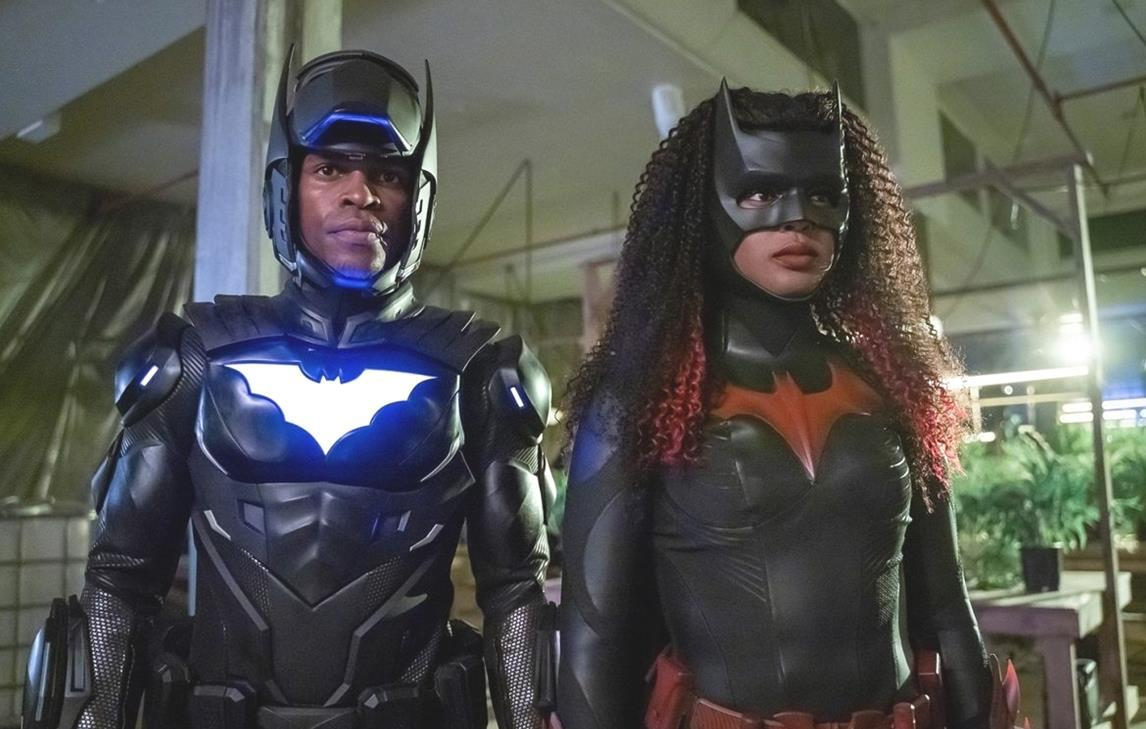Batwoman Stagione 3 Episodio 2 Data di uscita e Spoiler w1cD9HRW 1 1