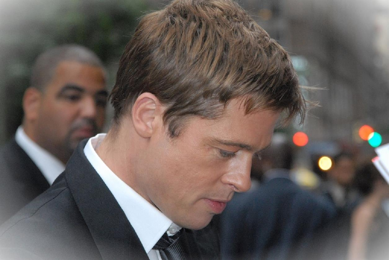 Brad Pitt sta evitando George Clooney a causa delle sue abitudiniN6ZYbiyJ 1