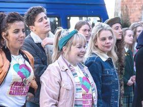 Derry Girls Stagione 3 Data di uscita nuovo cast e dettagli sulla HuBloNo 1 23